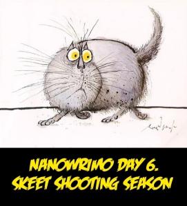 nanowrimo-day-6